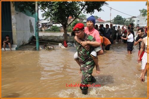 Bencana Alam - Banjir