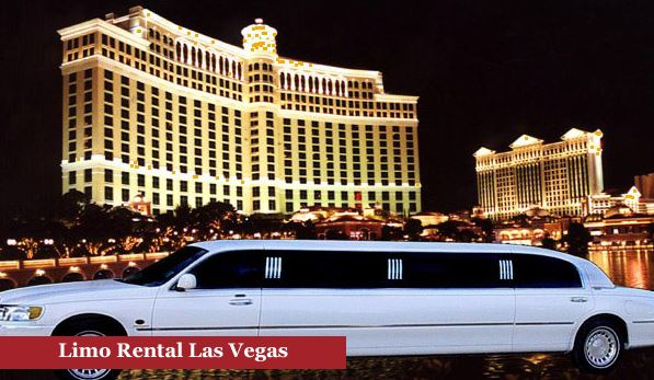 Limo Rental Las Vegas