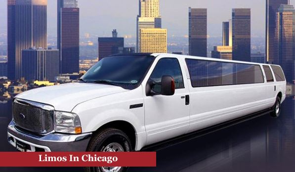 Limos In Chicago