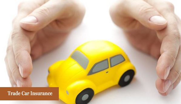 Trade Car Insurance