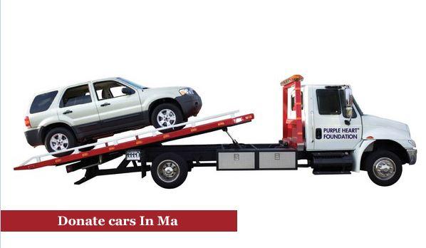 Donate Car In Ma