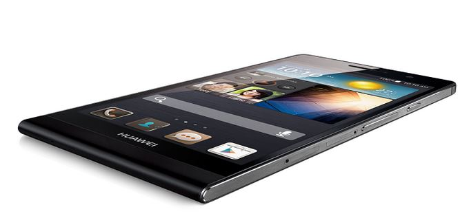 Android Huawei Ascend P6-01