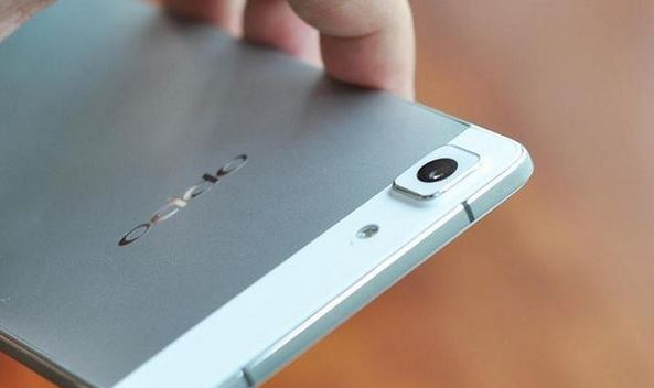 Android Oppo R5