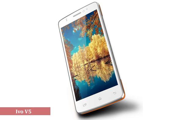 Smartphone Ivo V5