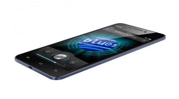 Smartphone Paling Tipis Sedunia Vvo X3