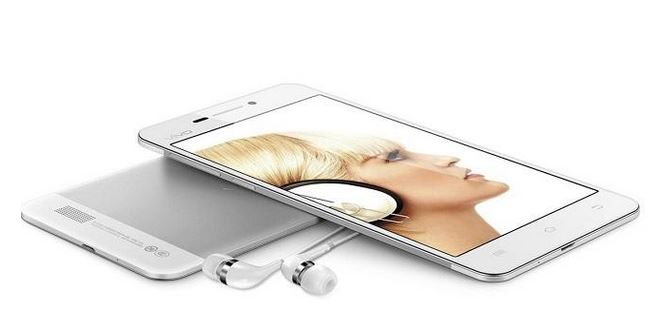 Android Vivo X3