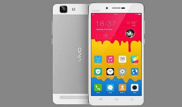 Android Vivo X5 MAx