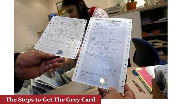 Get The Grey Card