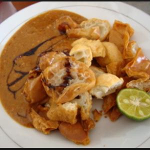 Makanan Khas Bandung 02