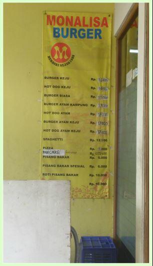 Monalisa-Burger-Murah-Yogyakarta