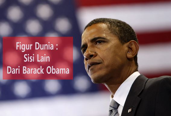 Fakta Menarik Barack Obama