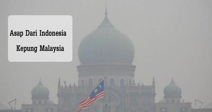 Asap Di Malaysia