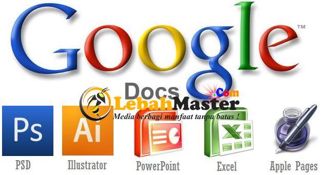 Google Docs Penyimpanan File Online
