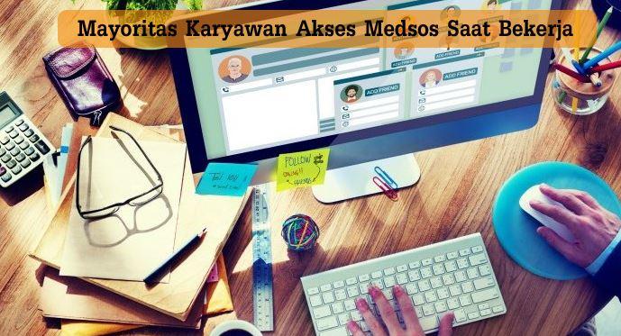 Karyawan Dan Media SoCial