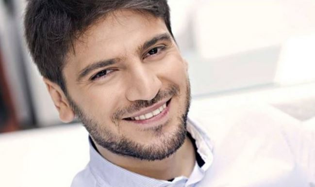 Sami Yusuf - Muhammad Messenger Of God