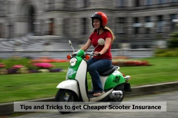 Scooter Insurance The Best Tips
