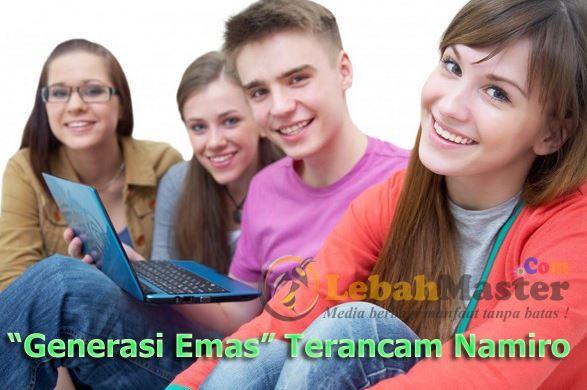 Generasi Emas Anak Muda