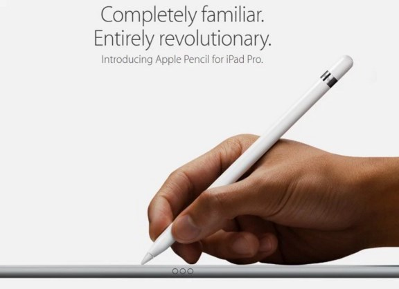 Apple Pencil Stylus iPad Pro
