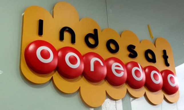 Nama Baru Indosat