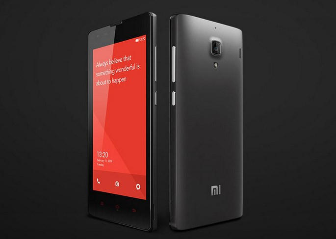 Xiaomi Redmi Note -2