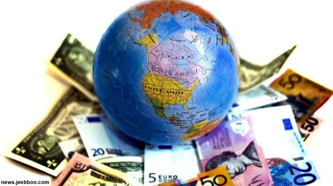 Kondisi Ekonomi Dunia