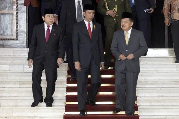 Setya Novanto Mundur dari DPR