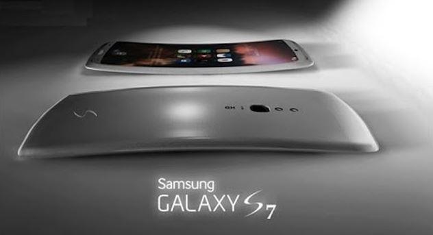 Smartphone Samsung Galaxy S7 Terbaru