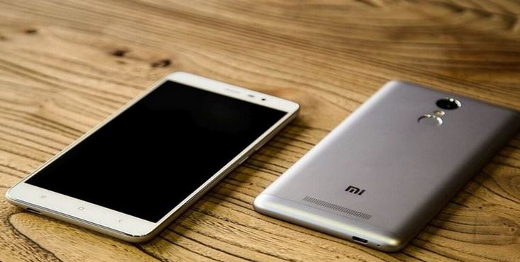 Xiaomi Redmi 3 Pro Terbaru