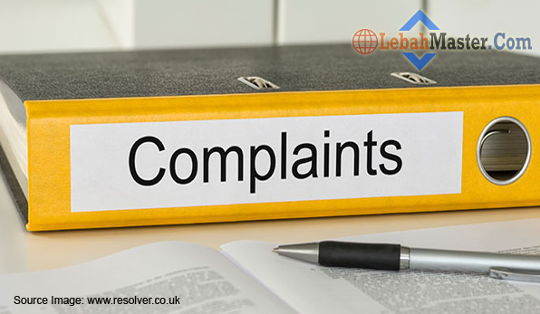 Cara Menulis Komplain
