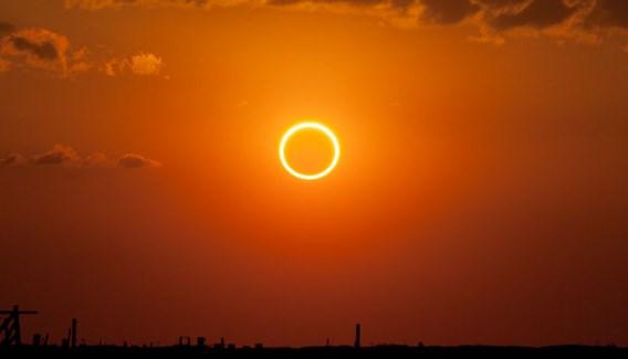 Jadwal Gerhana Matahari Total 2016