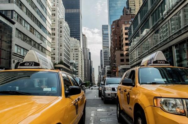Ilustrasi Taksi. Foto istimewa