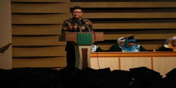 Menteri Tjahjo di Universitas Yarsi2