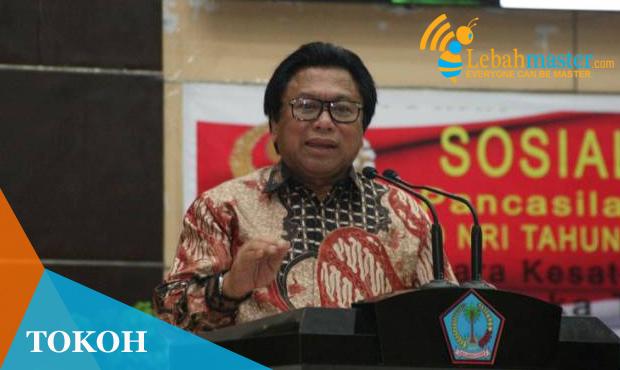 Anak Yatim Orang Penting Indonesia