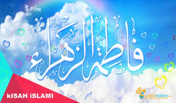 Wafatnya Fatimah Az Zahra Putri Rasullah