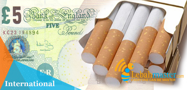 Harga Sebungkus Rokok Di Australia