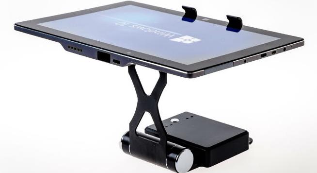 Tablet Proyektor Akyumen Falcon Windows 10