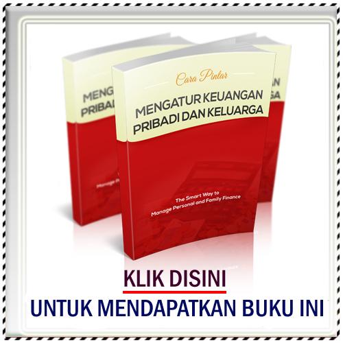 Buku Cara Mengatur Keuangan Rumah Tangga