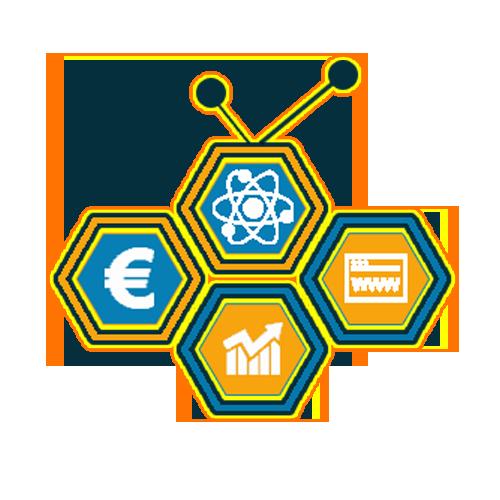 Logo Terbaik Lebah Master