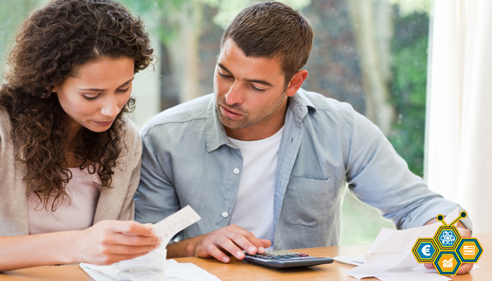 Cara Mengatur keuangan Keluarga Agar Tidak Boros