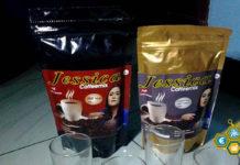 Kopi Merk Jessica Beredar Di Surabaya
