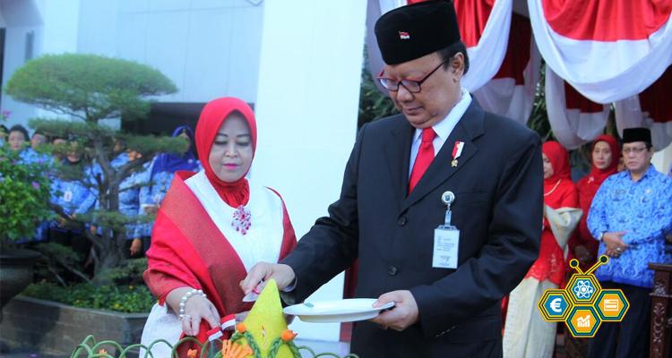 Menteri Dalam Negeri Indonesia Tjahjo Kumolo