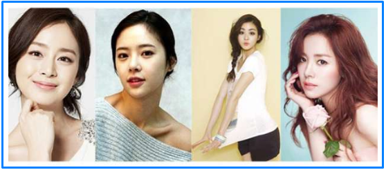 Rahasia Cantik awet Muda Ala Artis Korea Selatan