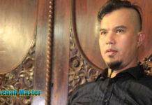 Calon Gubernur DKI Ahmad Dhani