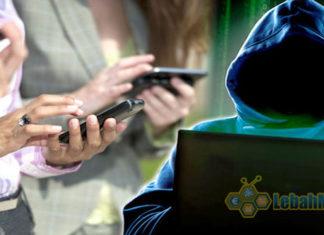 Cara Mengamankan Handphone dari Hacker