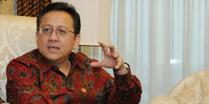Irman Gusman Terjerat Kasus Korupsi