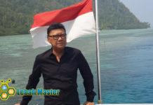 Tjahjo Kumolo Menteri Tak Pernah Main Golf