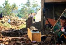Penyebab Banjir Bandang Di Garut