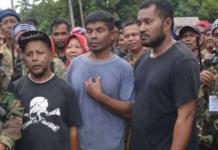 Abu Sayyaf Bebaskan Kembali tiga Warga Negara Indonesia