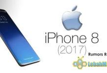 Foto iPhone 8 2017