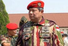Perempuan yang Menyamai Prestasi SBY dan Tito Karnavian